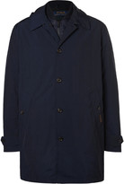 Polo Ralph Lauren - 2-in-1 Shell Raincoat With Detachable Bomber Jacket