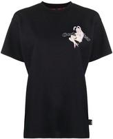 GCDS Gcdsliciou T-shirt