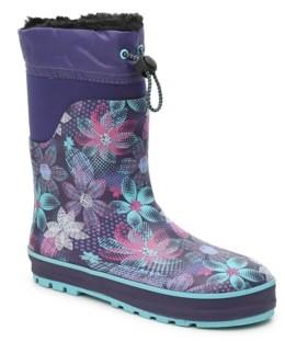 Western Chief Ridge Garden Rain Boot - Kids'