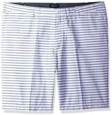 Nautica Men's Classic Fit Novelty Print Short