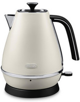 De'Longhi Delonghi KBI2001W - Distinta Kettle in White