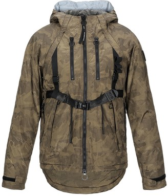 KILT HERITAGE Synthetic Down Jackets