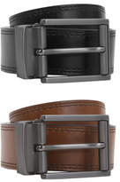 George 2 in 1 Reversible Belt