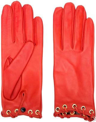 Manokhi Short Gloves