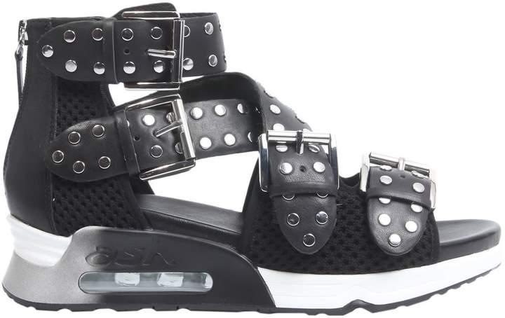 Ash Lipsnails Open Sneakers
