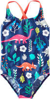 Boden Florasaurus Fun Swimsuit
