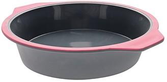 Soffritto Professional Bake Round Non-Stick Silicone Baking Pan 24 x 6cm