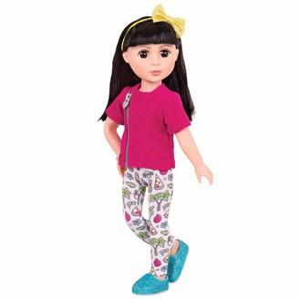 Glitter Girls Kani Doll