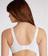 Under Armour Armour Bra D-Cup High Impact Wire-Free Sports Bra