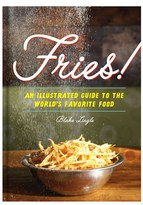 Chronicle Books 'Fries! - An Illustrated Guide To The World's Favorite Food' Book