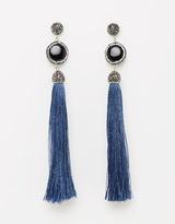 Brocade Earrings