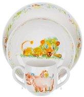 Tiffany & Co. Jungle Porcelain Baby Set