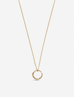Gucci Le Marche des Merveilles 18ct yellow-gold necklace