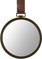 Safavieh Time Out Beveled Round Wall Mirror
