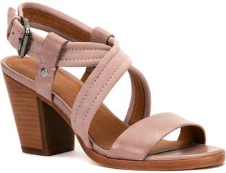 Frye Dani Leather Sandal