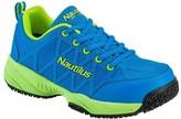 Nautilus Women's N2154 Composite Toe Athletic Work Shoe