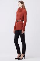 Diane von Furstenberg Talassa Turtleneck Sweater