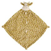 Angel Dear Printed Giraffe Mini Baby Blankie