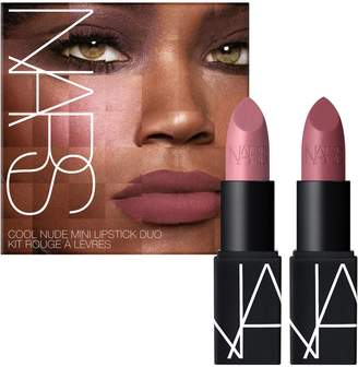 NARS Makeup Your Mind Limited Edition Mini Lipstick Duo