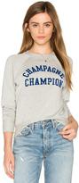 Daydreamer Champagne Champion Sweatshirt