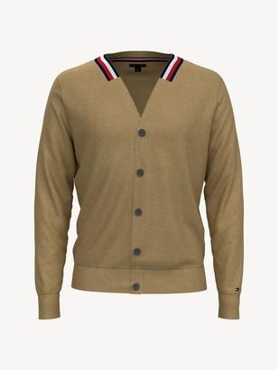 Tommy Hilfiger Essential Solid Cardigan