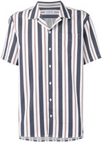 Libertine-Libertine Cave shirt - men - Cotton/Spandex/Elastane - S