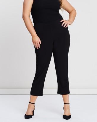 Advocado Plus Pull-On Slim Pants