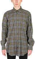 Balenciaga - Check Shirt