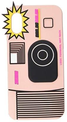 ban.do Silicone iPhone Case X/XS (Disposable Camera) Wallet