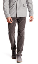 James Perse Heavy Stretch Cord 5 Pocket Pant