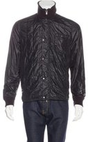 John Varvatos Quilted Lightweight Jacket