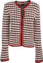 Moncler Gamme Rouge Moncler Tricot Cardigan