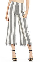 Gianni Bini Kenzie Wide Stripe Pant