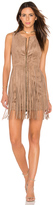 BCBGMAXAZRIA Hamiin Mini Dress