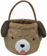 Celebrate Easter Together Puppy Basket
