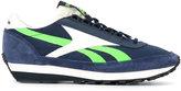 Reebok Aztec sneakers - men - Leather/Polyester/rubber - 7.5