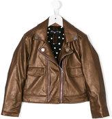 MonnaLisa biker jacket