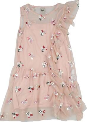 Please Dresses