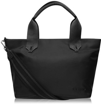 Ted Baker Macieyy Nylon Tote Bag