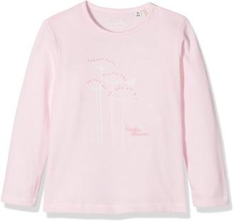 Sanetta Baby Girls' 906427 Longsleeve T-Shirt