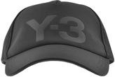 Y-3 Y3 Trucker Cap Black
