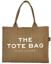 Marc Jacobs Traveler Tote (Black) Handbags