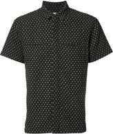 Simon Miller printed shortsleeved shirt