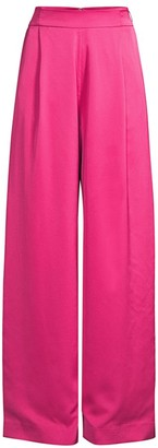 Flor Et. Al Phoebe High-Waist Pants