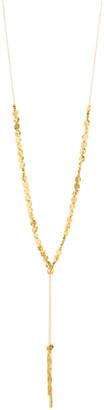 Gorjana Chloe Adjustable Y-Drop Necklace