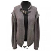 Christopher Kane Grey Cashmere Knitwear for Women