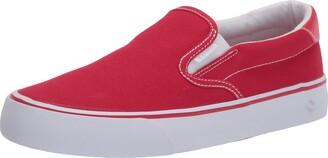 Lugz Women's Clipper Classic Slip-on Fashion Sneaker