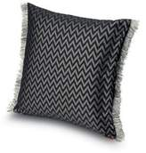 Missoni Home Side Fringed Cushion