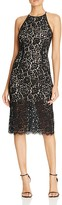 Keepsake Let It Happen Lace Dress