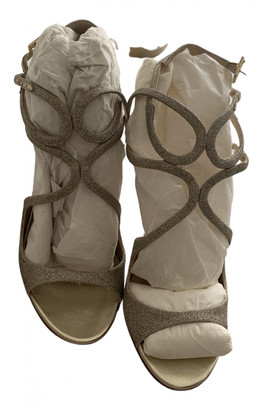 Jimmy Choo Lance Other Leather Sandals
